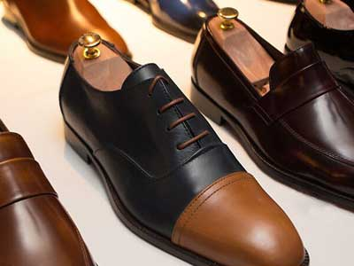 Roque Vicente shoes